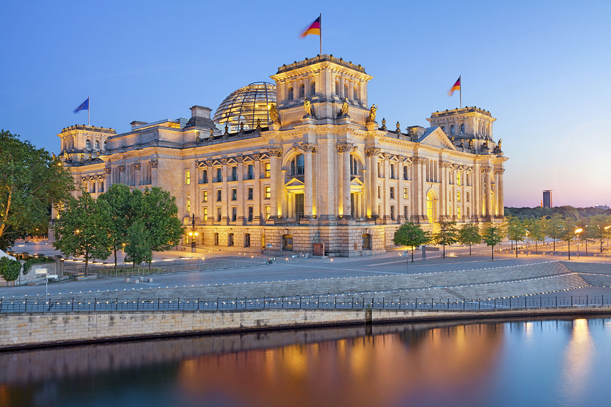 Warsaw, Berlin & Prague - 7-Day Escorted Tour