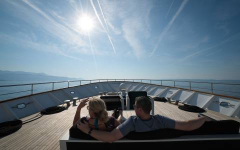 Adriatic Cruise Aboard MS Karizma