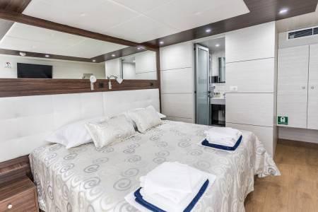 Adriatic Queen - Double Cabin