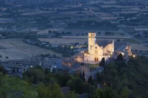 Basilica San Francesco of Assisi