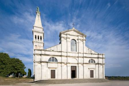 Church of St. Euphamia