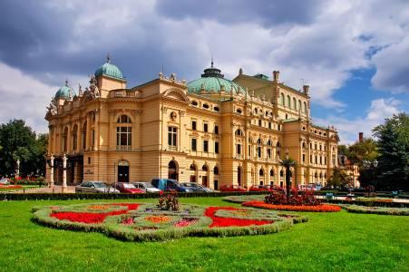 Historic Museum, Krakow