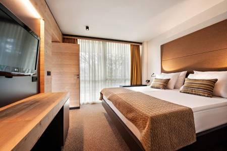 Rikli Balance Hotel Double Room