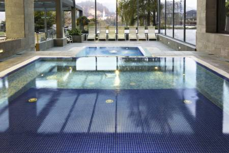 Rikli Balance Hotel Pool