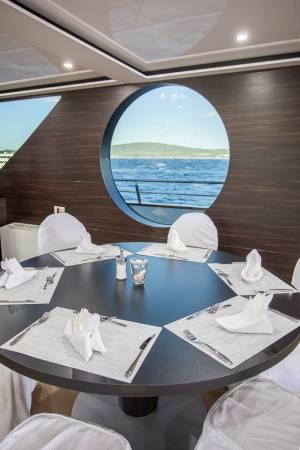 M/S Adriatic Queen - Restaurant