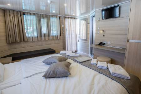 MS Desire - Double Room