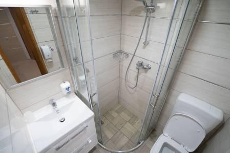 MS Karizma - Bathroom