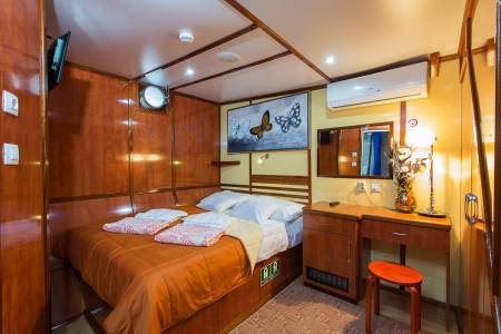 MS Princess Aloha - Double Room