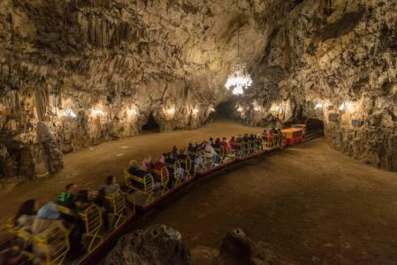Postojna Cave, Dance Hall