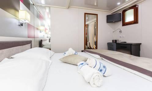 M/S Prestige - Double Cabin