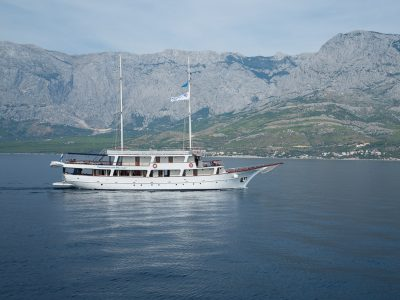 A100 Adriatic Cruise MS Eden