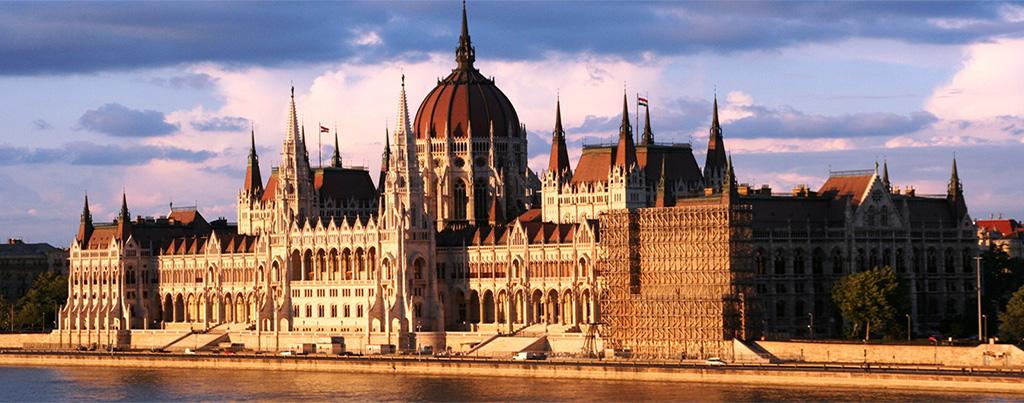 Escorted Tour of Czech Republic, Austria and Hungary