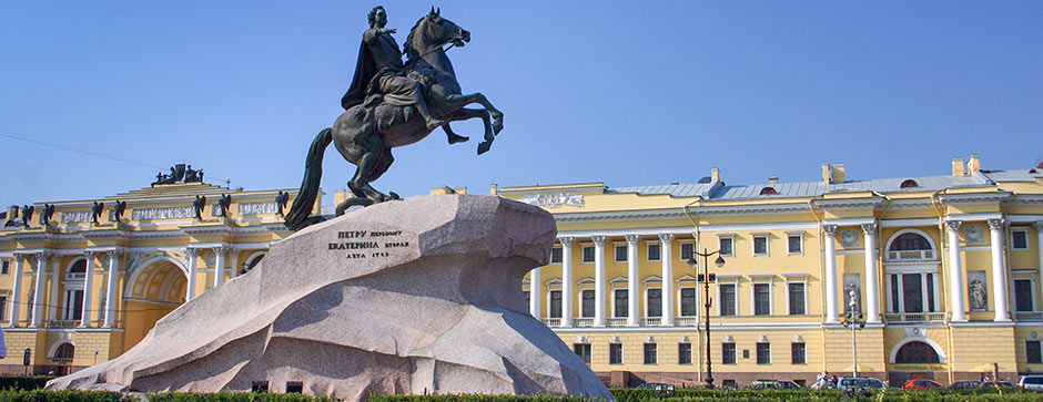 Best of Russia, Baltic & Warsaw 14-day Escorted Tour