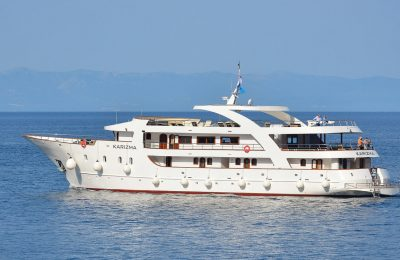 Adriatic Cruise aboard M/S Karizma & M/S Princess Aloha