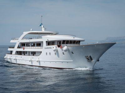 Adriatic Cruise aboard M/S Princess Aloha or M/S Karizma - K210ZD