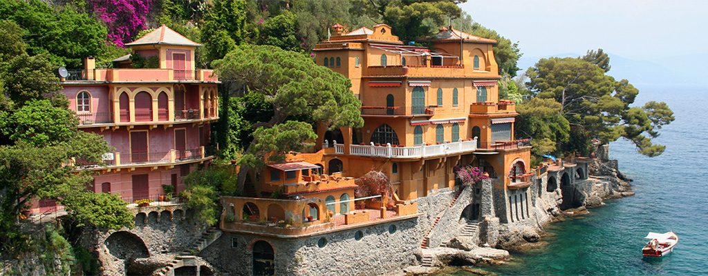 Venice, Florence, Rome and Sorrento - Escorted Tours of Italy