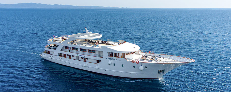 Adriatic-Cruises-aboard-small-ship Karizma