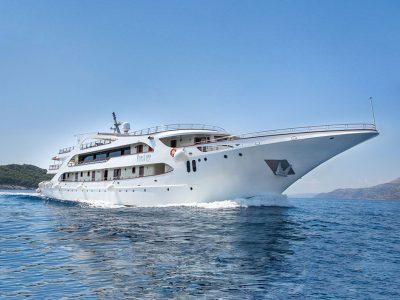 K201DS Adriatic Cruise