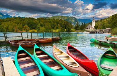 Croatian Cultures Slovenian Alps