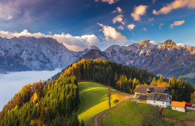 Slovenia at Its Best
