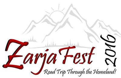 Zarja Fest 2016
