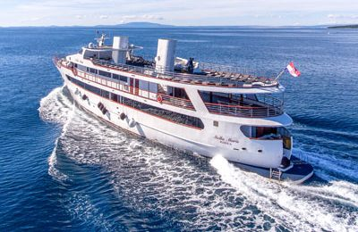 Adriatic Cruise Stella Maris