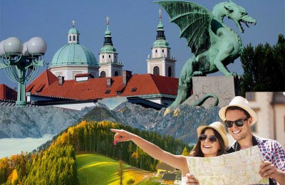 Experience Slovenia with Kara Maruszak & Friends