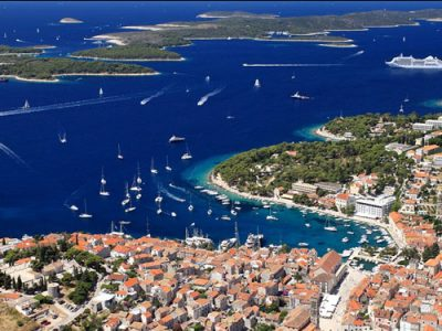 Croatia Express Escorted Tour