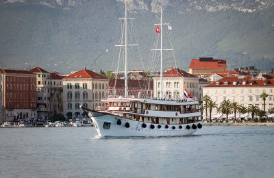 A510 Adriatic Cruise MS Paradis