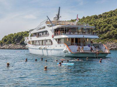 Adriatic Cruise - M/S Prestige - K201SD