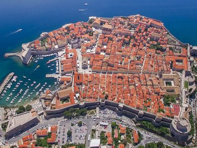 A104 Highlights of Croatia from Dubrovnik