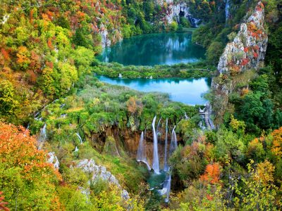 A106 Discover Croatia
