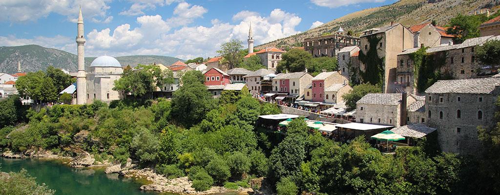 Grand Balkan Guaranteed Departure Tour