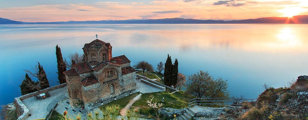 Balkan Guaranteed Departure Tour