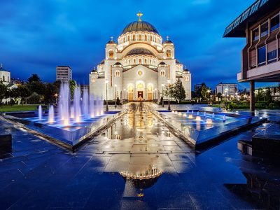 Croatia, B&H and Serbian Highlights - Guaranteed Departure Tour