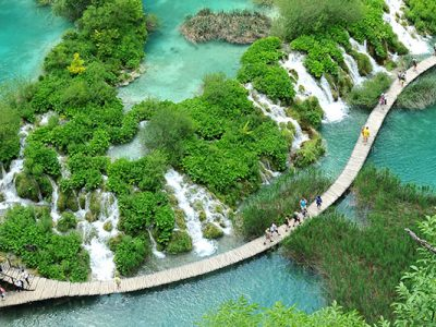 Treasures of Croatia, Bosnia & Herzegovina and Serbia Guaranteed Departure Tour