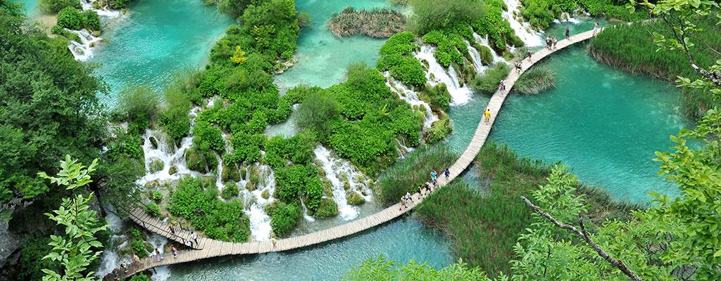 Treasures of Croatia, Bosnia & Herzegovina and Serbia Guaranteed Departure Tour