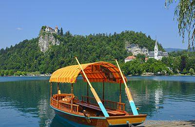 Srce Slovenije Tour