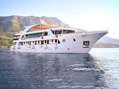 Adriatic Cruise A610 Equator