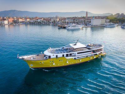 Arca Adriatic cruise