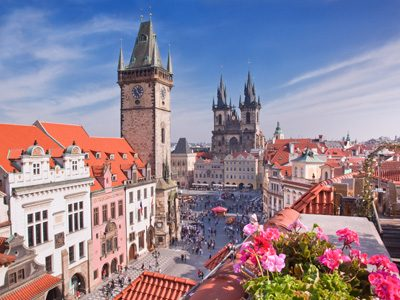 Central Europe and Adriatic Cruise