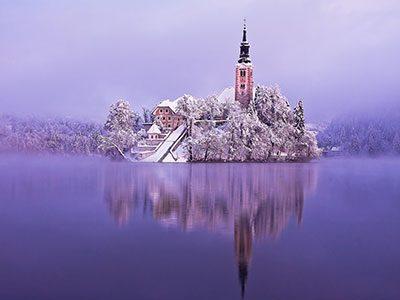 Slovenia & Croatia - The Magic of Christmas