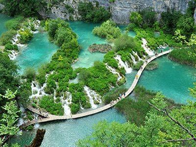 Adriatic Cruise Croatia & Slovenia aboard My Wish
