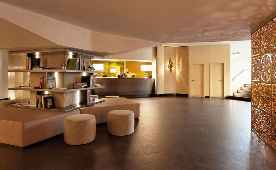 Starhotels Michelangelo - Florence, Italy
