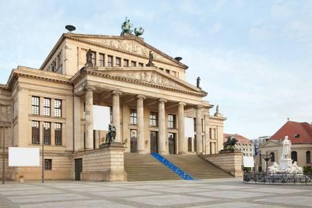 Concert Hall, Gendarmenmarkt