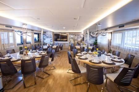 MS Freedom - Restaurant