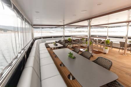 MS Freedom - Lounge