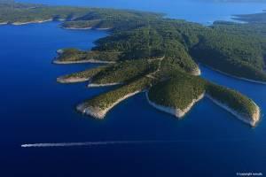 Island View - Hvar
