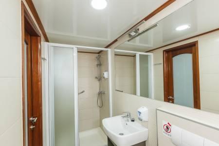 M/S Prestige - Bathroom