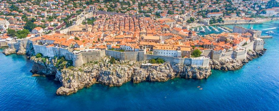 Escorted Tour of Croatia & Slovenia - Dalmatian Sunshine